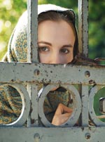 Women are Behind Bars in Islam