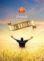 Friends of Al Hayat