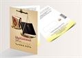 The Message of Muhammad & The Message of Christ (English Version) - 250 Copies